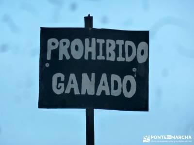 Calblanque y Calnegre - Cabo Tiñoso; excursiones organizadas desde madrid; viaje senderismo;sierra